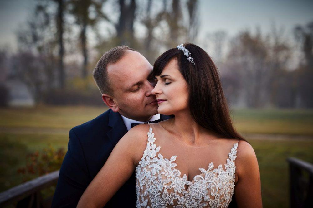 Marlena i Rafał
